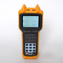High quality Original RY-S110D CATV Cable TV Handle Analog Signal Level Meter DB Tester 5-870MHz(China)