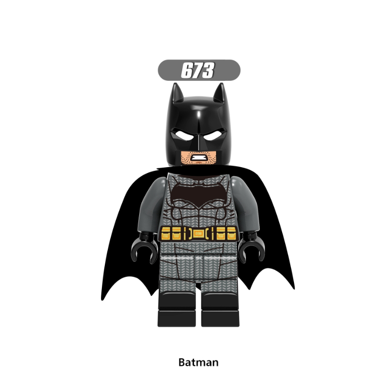 XH673-Batman