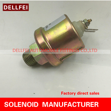 Heavy truck engine parts Diesel engine parts air pressure sensor WG9130713001 for Sinotruk howo truck(China)