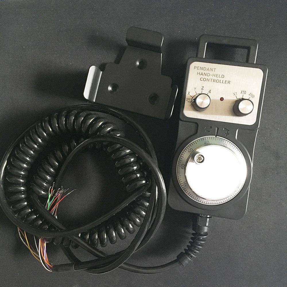 4-Axis-MPG-Pendant-Handwheel-for-CNC-machine