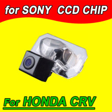 Car rear view Camera for Honda CRV reverse parking back up car camera for GPS DVBT radio waterproof fully NTSC form