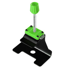 Tile Height Regulator Support Wall Tile Locator Tile Paving Positioning Leveler(Black+Green)(China)