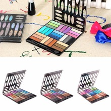 2017 NEW Professional 27 Colours Eyeshadow Palette Original Eye Shadow Beauty Makeup Tool JUN06