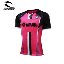 SEA PLANETSP soccer jerseys 2017 survetement football 2016 maillot de foot training football jerseys E201