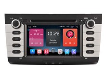 4G LITE Android 6.0 2GB ram car dvd player gps for Suzuki Swift 2004-2010 auto navigation radio head units DVR tape recorder
