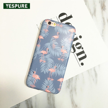YESPURE Girls Fancy Cover for Iphone 7 Soft Silicone Cheap Cell Phone Case Accessories 4.7inch Ultra Thin Full Covers Shockproof