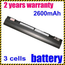 JIGU Laptop Battery For ASUS Eee PC X101CH X101 X101C X101H Replace: A31-X101 A32-X101(China)