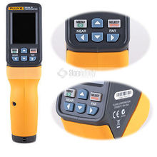 Fluke VT04A Visual IR Thermometer / Infrared Thermal Camera Temp Meter Tester