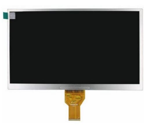 Witblue New LCD Display Matrix For 10.1 TeXet X-pad NAVI 10 3G TM-1046 Tablet inner LCD screen panel Module Replacement<br>