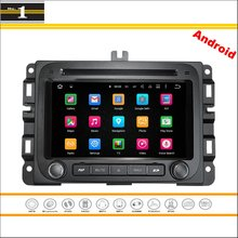 Car Android Multimedia For Dodge RAM 1500 2014~2016 - Stereo Radio CD DVD Player GPS Nav Navi Navigation System
