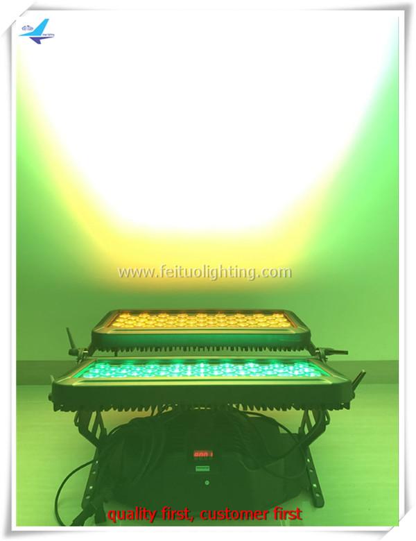 120X18W RGBAW UV 6IN1 LED WALL WASHER (9)