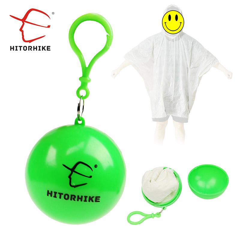 Disposable Raincoat 3