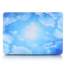 New Sky Star Universe Case For Macbook Retina 13 15 Laptop PC Cover For Apple Macbook Air Pro Retina 11 12 13 15 Laptop Cover(China)