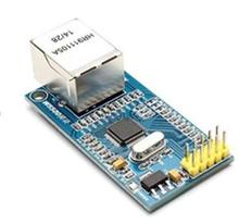 For Arduino W5500 Ethernet Network Modules TCP/IP 51/STM32 SPI Interface