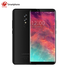 UMIDIGI S2 Pro Helio P25 Octa Core Cell Phone 6.0 inch 6GB RAM 64GB ROM 18:9 Full Screen Dual Back Camera 5100mAh Mobile Phone