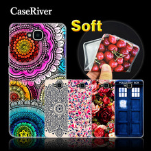 "CaseRiver For Huawei Honor 4C Pro Case Soft Silicone Case Cover For Huawei 4C Pro / Y6 Pro 5.0"" TIT-L01 TIT-TL00 Phone Case"