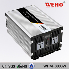 3000W modified sine wave solar inverter with CE Rohs