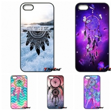 Colorful Dream Catcher Art Poster Cell Phone Cover For HTC One M7 M8 M9 A9 Desire 626 816 820 Google Pixel XL One plus X 2 3