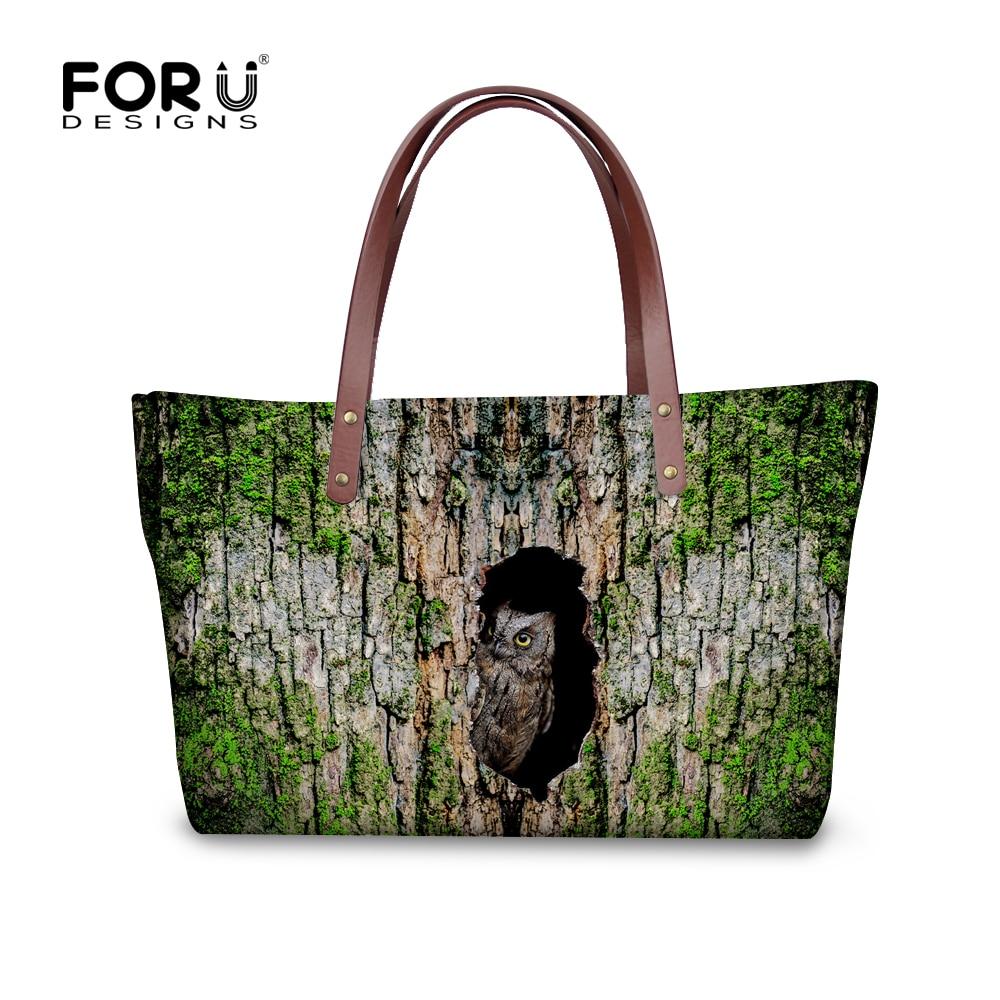 2016 High quality vintage women handbags owl pattern lady crossbody bag for travel women designer grey sac a main bolsos mujer<br>