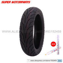 130/70-17 Motorcycle Tire For Honda CBR MC17 VTZ FZR250 For YAMAHA YZF-R KAWASAKI ER-5 SUZUKI Rear Tire 130 70 17 FREE MARKER(China)