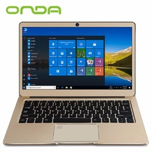 "Onda Xiaoma 31 13.3"" metal Notebook 1920 x 1080 Windows 10 laptops Intel Apollo Lake Celeron N3450 Fingerprint hdmi Ultrabook"