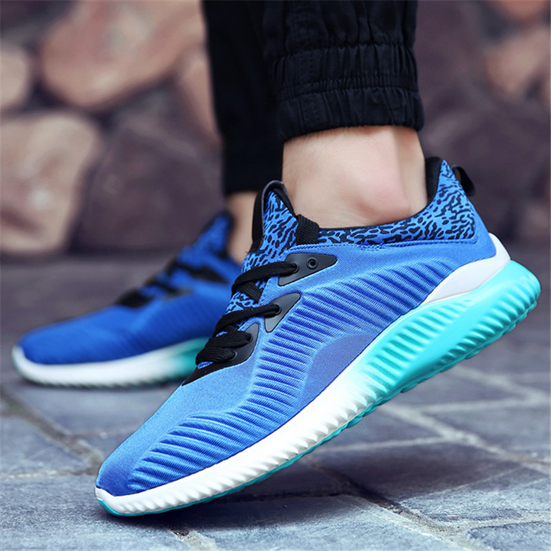 New Outdoor Brand 2017 Men Flat shoes Fashion Casual Walking shoes Breathable Anti-skid zapatos mujer chaussure homme size 39-44<br><br>Aliexpress