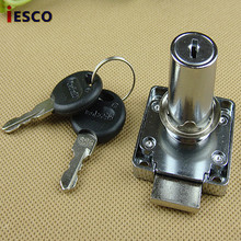 Drawer lock, furniture lock, desk drawer lock cabinet door lock 138(China)