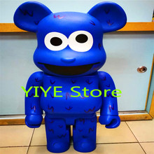 1000% Bearbrick fashion Toy For Collectors  Be@rbrick Art Work70cm AG264