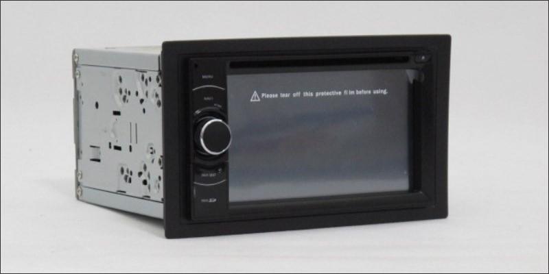 For Honda Pilot 2003~2008-a