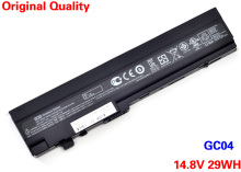 14.8V 29WH Original New Laptop Battery for HP Mini 5101 5102 5103 HSTNN-IB0F HSTNN-UB0G HSTNN-I71C HSTNN-UB0G GC04 GC06 4CELL