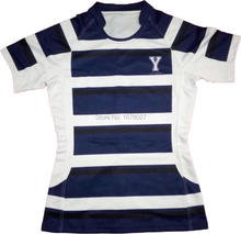 Men's Custom Sublimation Rugby uniforms customized Sublimated Rugby Jerseys