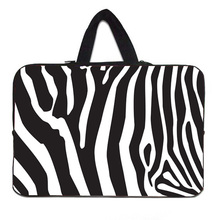 "Vogue Zebra Skin Hot Computer Accessories Tablet 10 inch 10.1"" 10.2 9.7"" Tablet Netbook PC Sleeve Bag Cover Portable Cases Pouch"