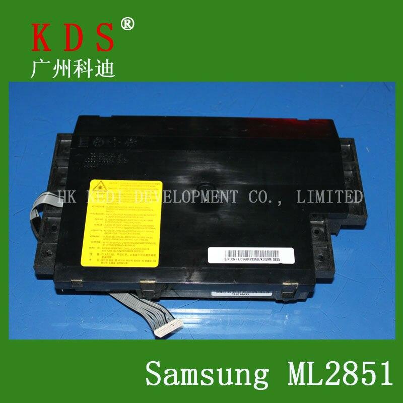 Laser Jet Printer Spare Parts JC97-03857A for Samusng 2851 4824 SL-M3310 3320 3710 3820 4020 4025 4070 4075 Laser Scanner<br><br>Aliexpress