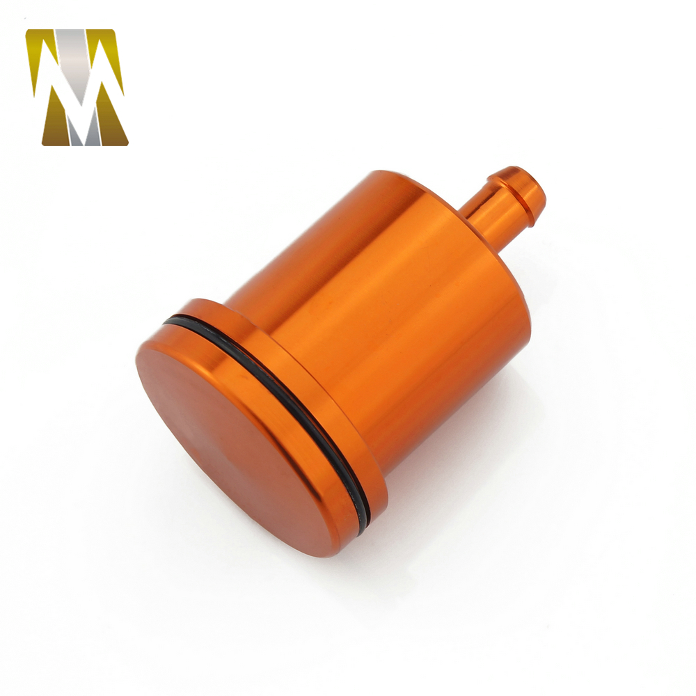Universal Motorcycle Fluid Reservoir Oil Cup (5)