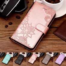 Leather Flip Case For Xiaomi Redmi 6 4X S2 4A 5 Plus Redmi Note 4 5A 5 Pro Cover Case for xiaomi mi 8 6 6X Mix 2S Phone Case(China)