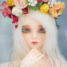 OUENEIFS Fairyland FairyLine Rendia 1/4 bjd sd dolls model reborn girls boys eyes High Quality toys makeup shop resin