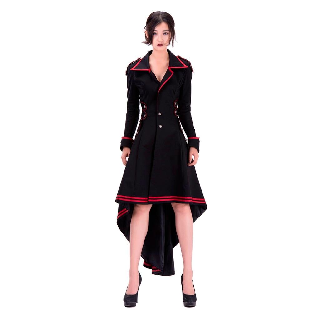 Online Get Cheap Military Red Coat Uniform -Aliexpress.com ...