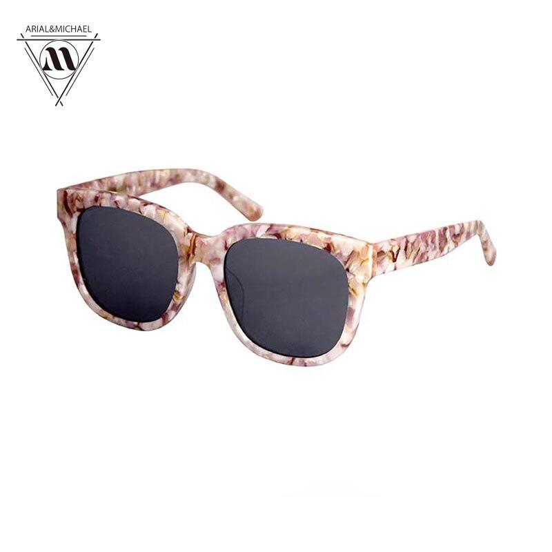 Arial&amp;Michael Newest Vintage Classic sunglasses Men/Women Brand Design Fashion Sunglasses Retro Eye glasses oculos gafas de sol<br><br>Aliexpress