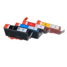 for hp 178 hp178 compatible ink cartridge for hp Photosmart 7510 7515 B109a B109n B110a Officejet 4620 printer(China)