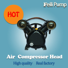 piston air compressor head Reorder rate up to 80%  air compressor head price