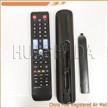 "For Samsung Smart LCD TV Remote Control BN59-01178W LED 55in 65"" OLED 17(China)"