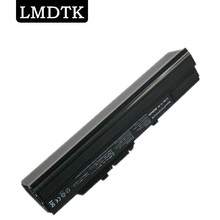 LMDTK New 9 CELLS laptop battery for MSI M310 PROLINE U100 ADVENT 4211 AVERATEC Netbook AHTEC LUG N011 CASPER Free shipping(China)