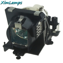 400-0401-00 Projector Bulb with Housing for PROJECTION DESIGN F1 SX /F1+ SXGA /F10 1080/F10 AS3D/F10 WUXGA/F12 1080(China)