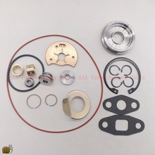 HX35 HX35Y HX35W HX40 Turbo Repair Rebuild Kit Supplier AAA Turbocharger Parts(China)