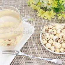 Premium Quality Dried Bailian White Lotus Seeds Health Beauty Soup Desserts Tea(China)