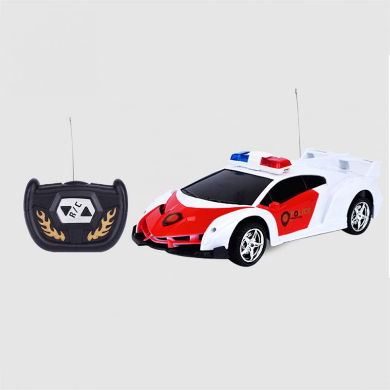Multi-style Remote Control Mini Car Model 1:24 Electric Wireless Children RC Car