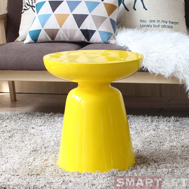 Creative space engineering decoration little sitting room sofa tea table/coffee a few stools(China)