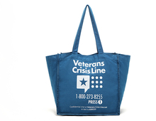 Quality Canvas Cotton Grocery Totes Promotional Shopping bags Handbags Available for Custom Bags