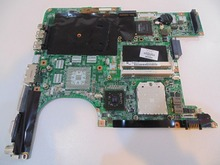 Free Shipping ! 444002-001 board For HP pavilion dv9000 motherboard with For AMD chipset free shipping 150720C