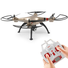 Buy Follow Drone Syma X8HC Drone 2MP HD Camera 4CH 6Axis Fixed High Hover Headless RTF RC Quadrocopter Flying Toys Kids for $87.99 in AliExpress store